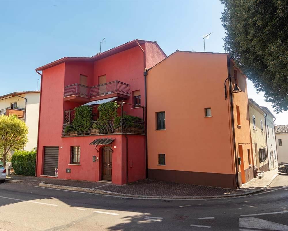 Terratetto Casa in vendita Attigliano