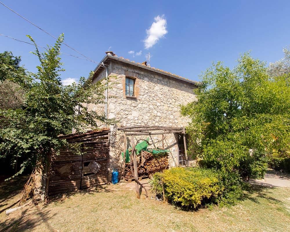 Casale in vendita Penna in Teverina
