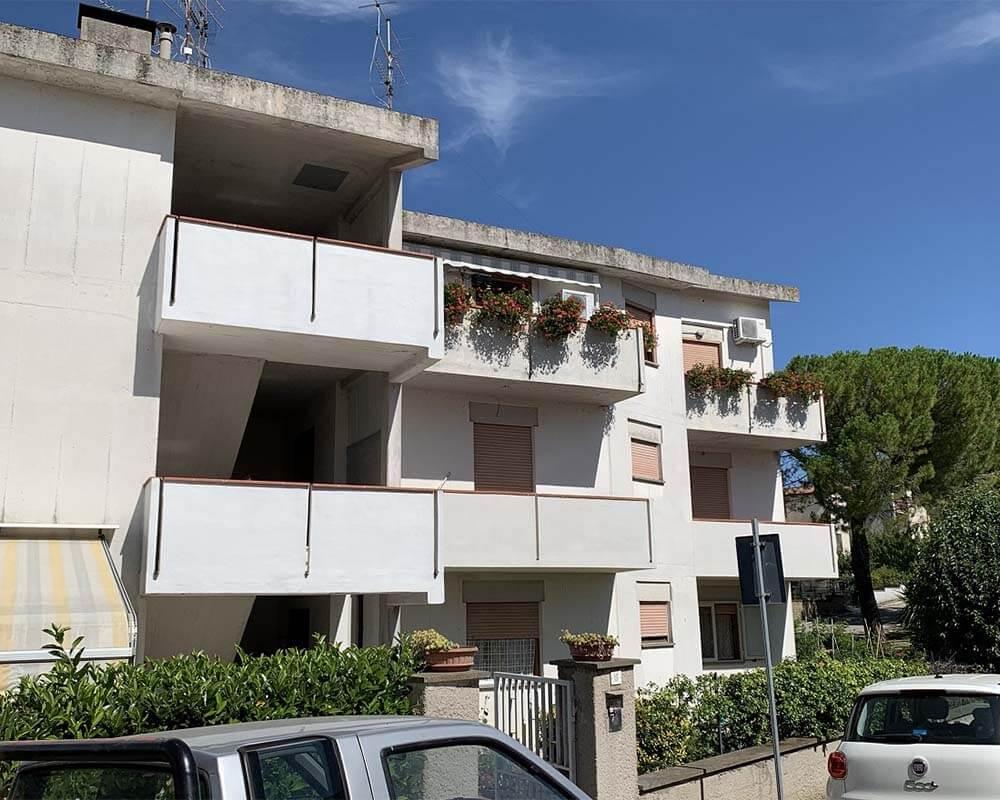 Appartamento in Vendita in Largo Giardino a Penna in Teverina Rif. 19pen