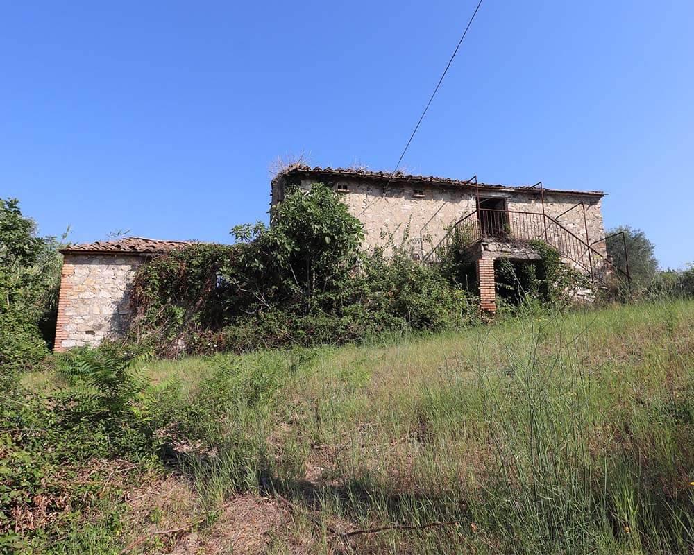 Rustico, Casale in Vendita in Via Roma a Penna in Teverina Rif. 23pen