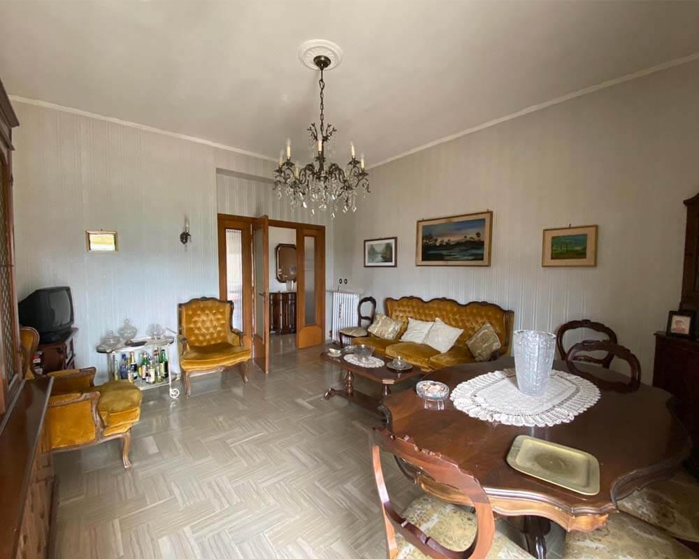 Appartamento in Vendita in Via dei Cordari a Orte Rif 6 ort