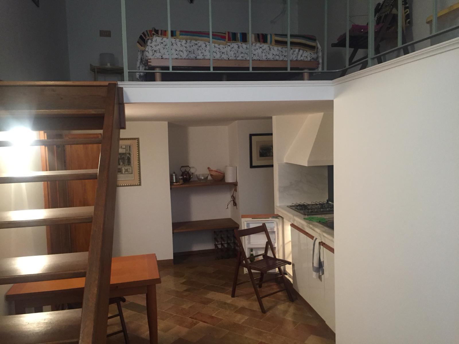 Monolocale in affitto – Rif. 272
