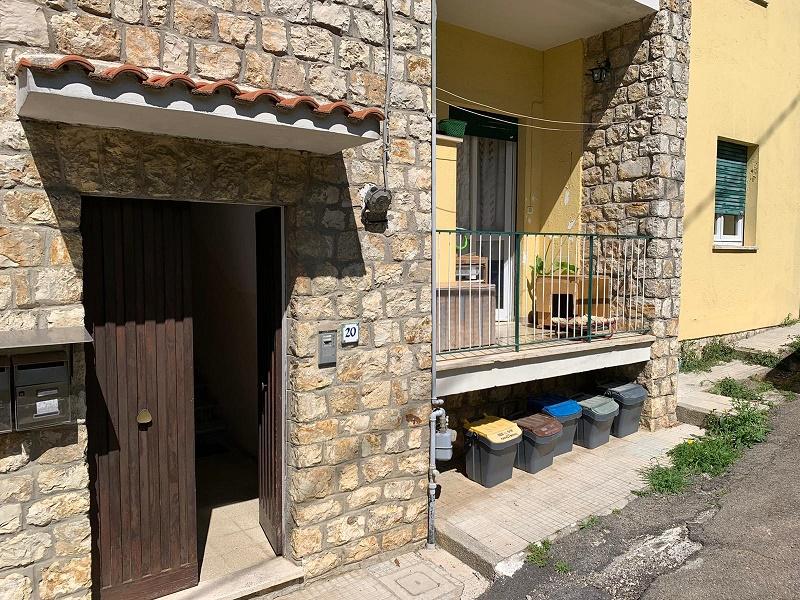 Appartamento in Affitto -Rif. 324