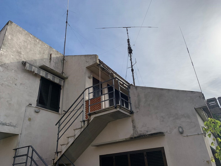 Attico Mansarda in Affitto -Rif.340