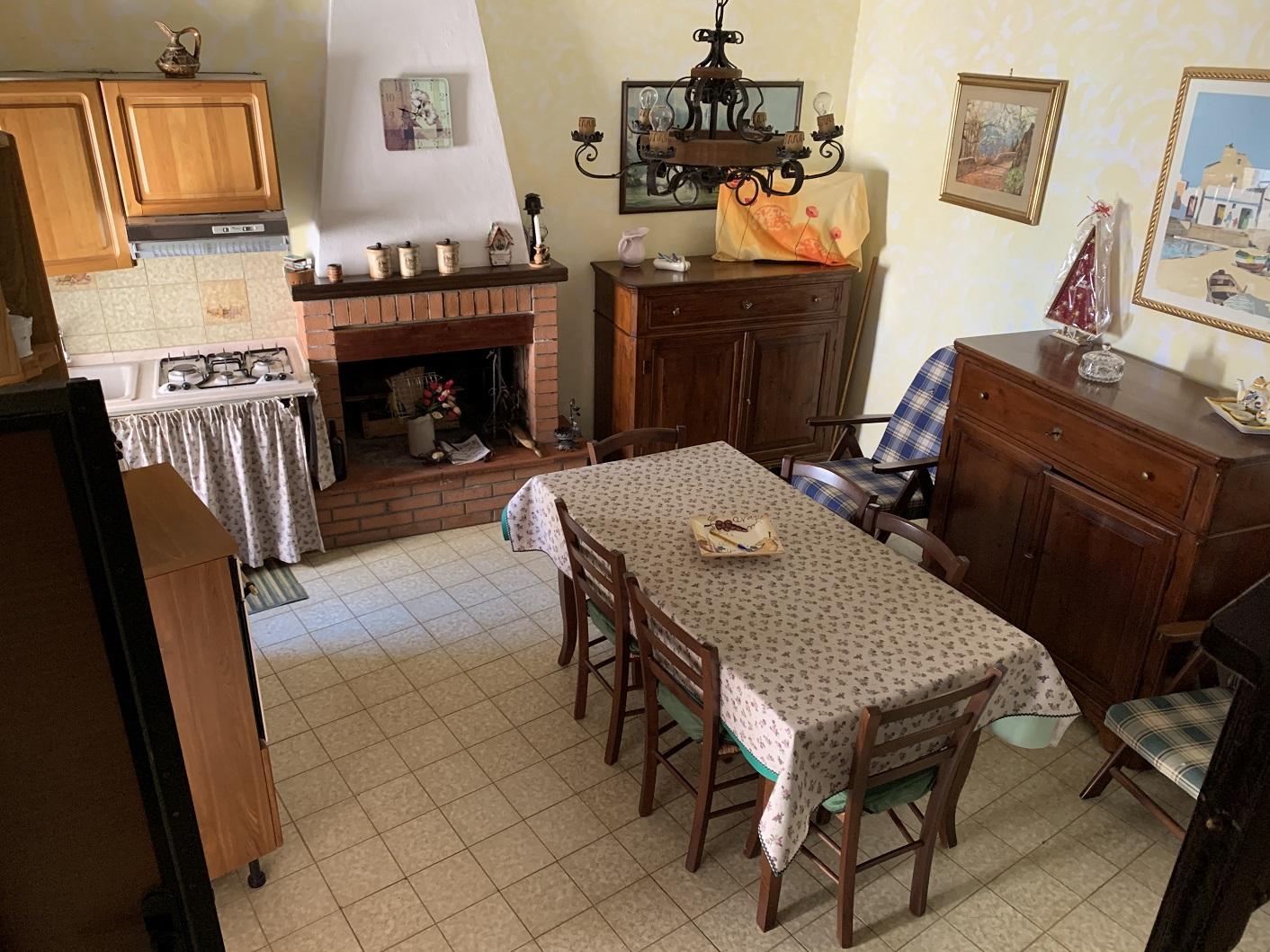 Porzione Di Casa in Vendita in Via Marconi a Penna in Teverina Rif. 16pen