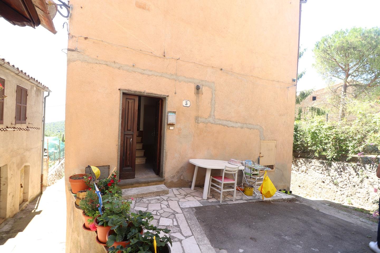 Porzione Di Casa in Vendita in Porchiano del Monte a Amelia Rif. 6por