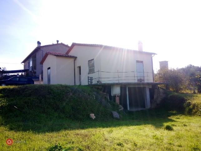 Casa indipendente – Rif. 249