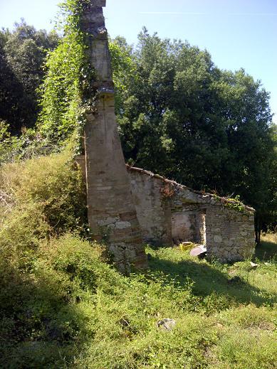 Rustico, Casale in Vendita – Rif. 110