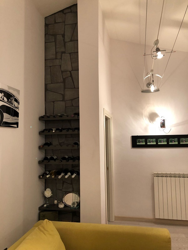 Appartamento in Vendita -Rif.164