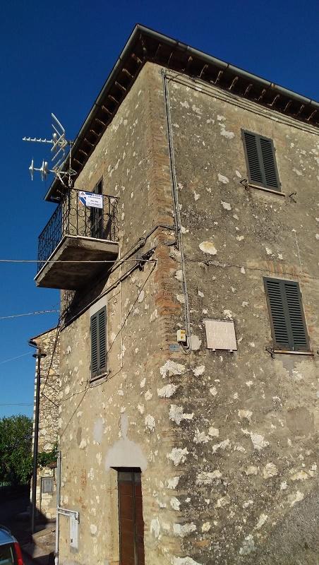 Terratetto Terracielo in vendita a Fornole -Rif.109