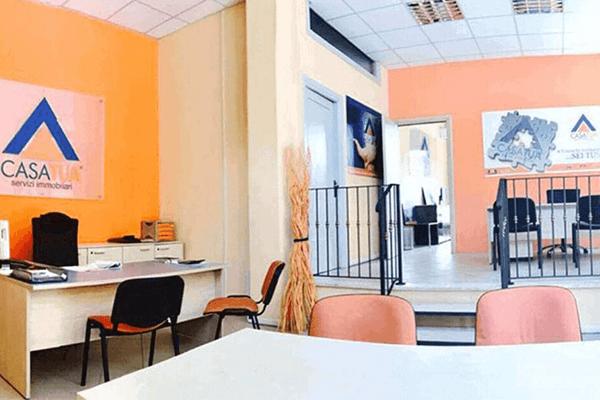 Case in vendita Viterbo CasaTua Servizi Immobiliari