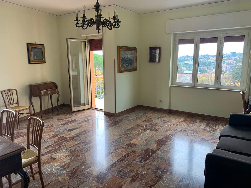 Appartamento in Vendita -Rif.344