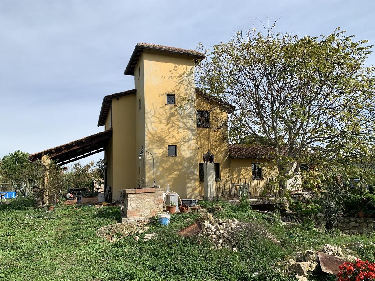 Rustico, Casale in Vendita in Strada Provinciale 85 a Porchiano Rif. 12por