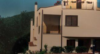 Casa in Bifamiliare Cielo/Terra -Rif.348