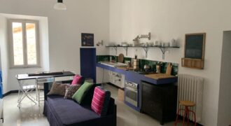Appartamento Centro Storico -(Rif.350)