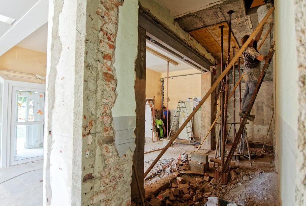 Case da ristrutturare CasaTua Servizi Immobiliari