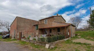 Rustico, Casale in Vendita in Strada San Eugenia ad Attigliano Rif. 30att