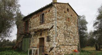Rustico, Casale in Vendita in Strada Zamponare a Porchiano Rif. 6por