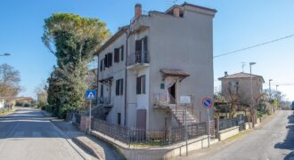 Porzione Di Casa in Vendita in Via Roma a Penna in Teverina Rif. 28pen