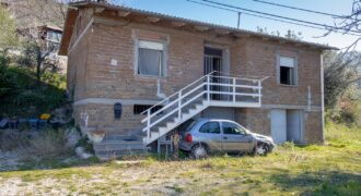 Rustico, Casale in Vendita in Località Piagge a Guardea Rif. 2gua